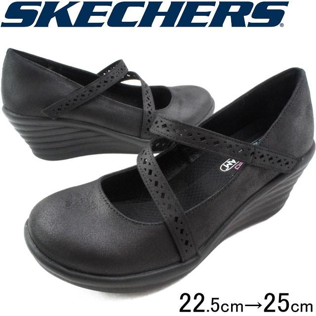 レディース パンプス スケッチャーズ SKECHERS 44...