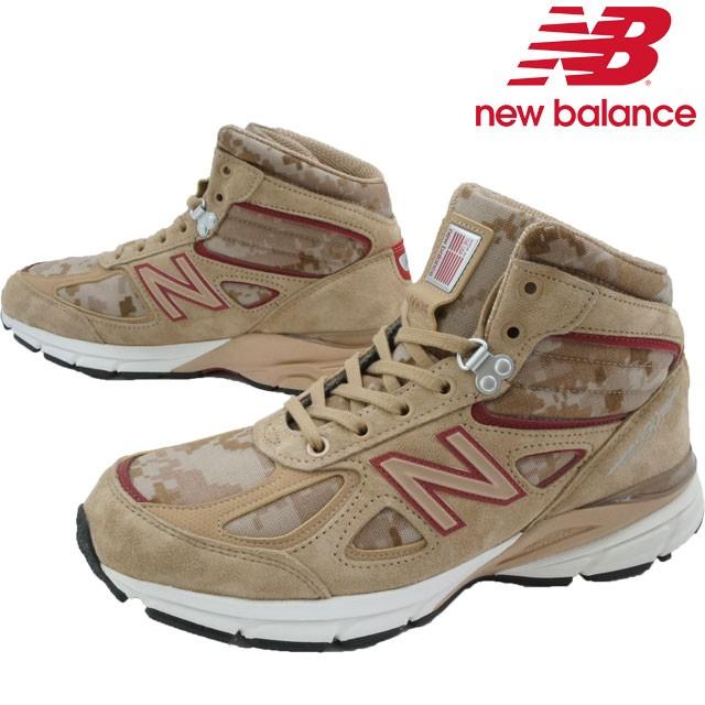 メンズ スニーカー ニューバランス new balance M...