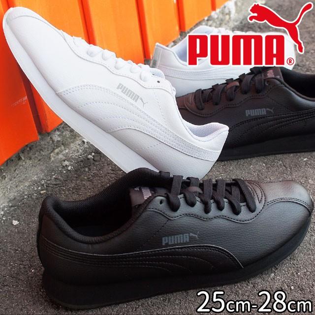 メンズ スニーカー 運動靴 プーマ PUMA 366962 チ...