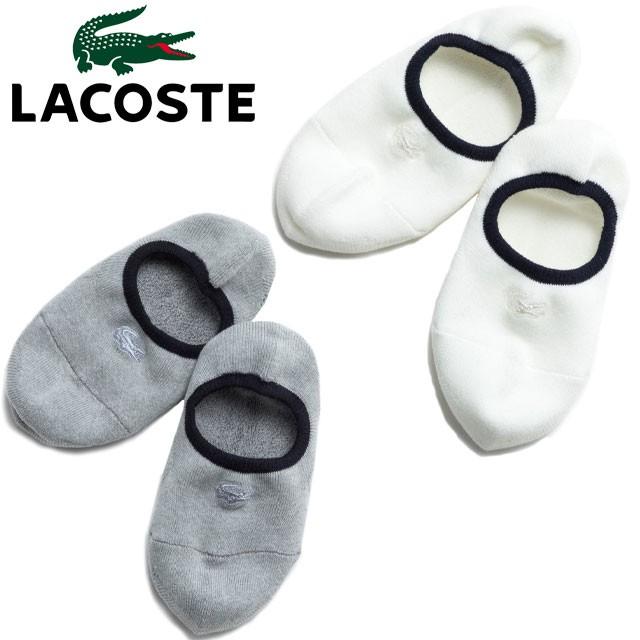 レディース 靴下 ソックス ラコステ LACOSTE LGW0...