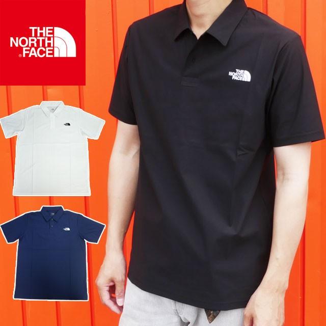 メンズ ポロシャツ ザノースフェイス THE NORTH F...