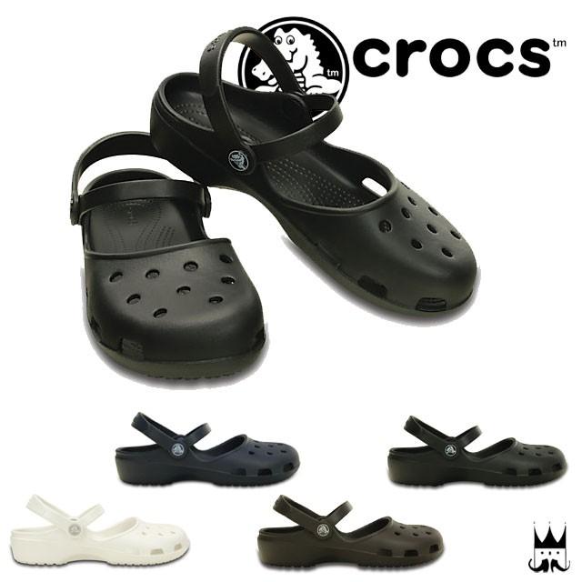 クロックス crocs レディース(女性用) 202494 kar...