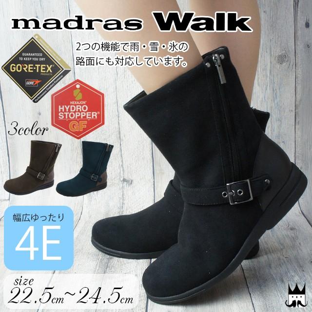 マドラスウォーク madras Walk レディース ショ...