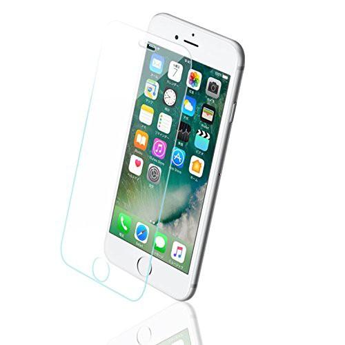 【メール便対応可】iPhone6s Plus/6 Plus ガラス...