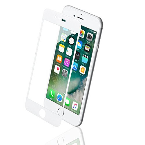 【メール便送料無料】iPhone6s/6 ガラスフィルム ...