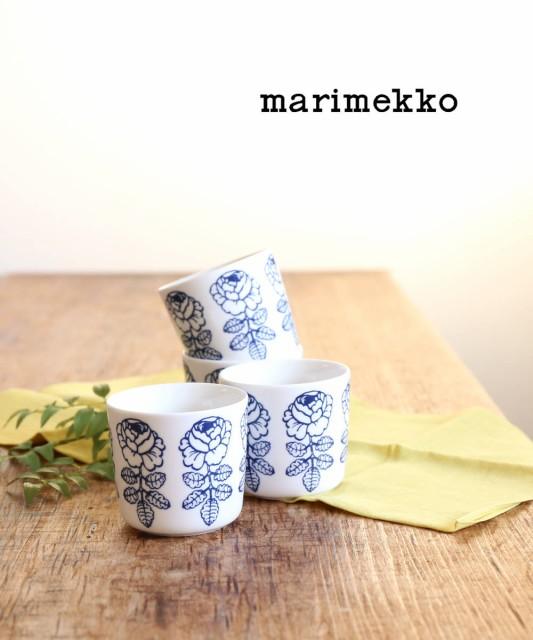 マリメッコ ラテマグ コーヒーカップセット 2個セ...