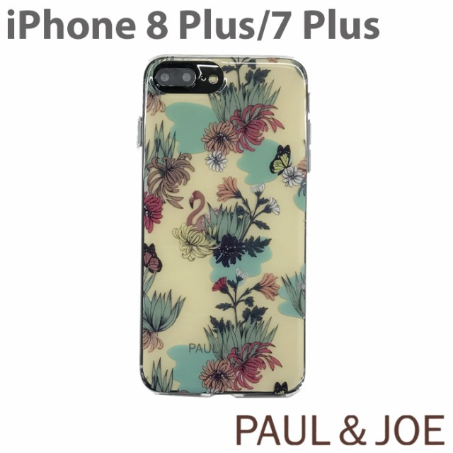 ポイント10%還元 PAUL&JOE 公式ライセンス iPhone...