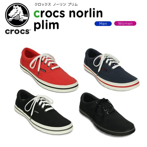 【40%OFF】クロックス(crocs) クロックス ノーリ...