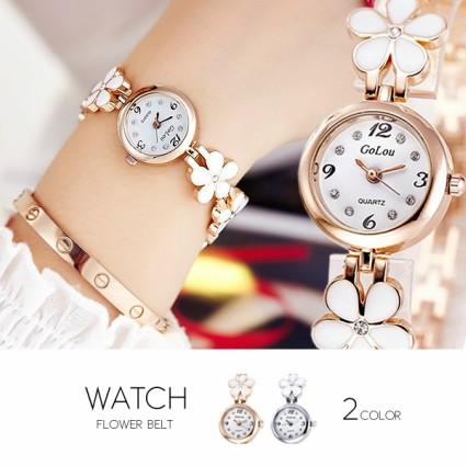 レディース 腕時計 ブレスレットウォッチ プレゼ...