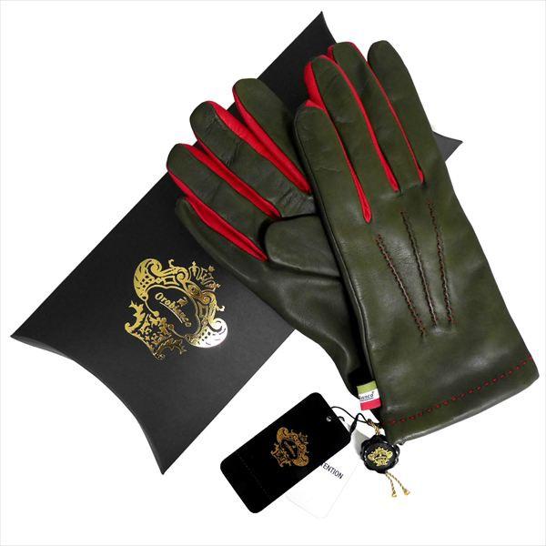 オロビアンコ OROBIANCO メンズ手袋 ORM-1406 Lea...