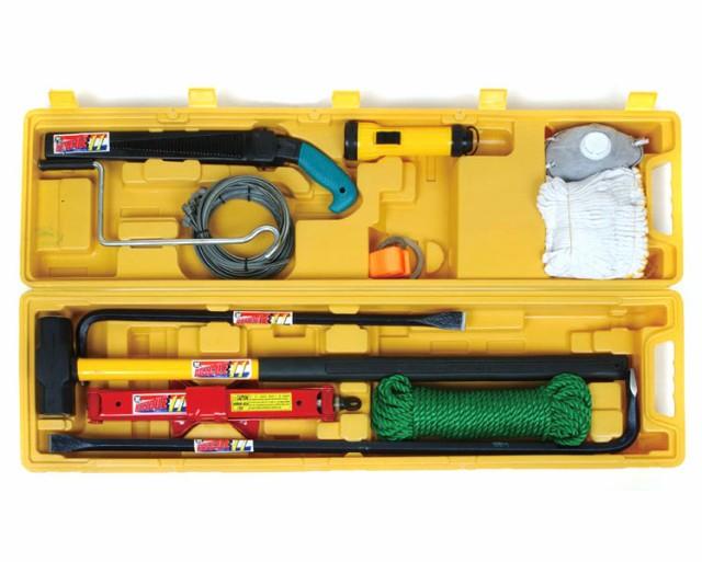 救援工具セット レスキュー11 BTE-RE11 救援キッ...