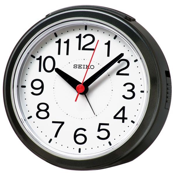 セイコー クロック スタンダード 電波目覚し時計 ...