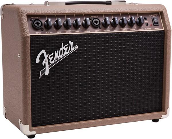 Fender Acoustasonic 40【送料無料】