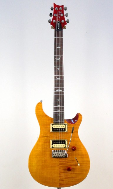 Paul Reed Smith SE Custom 24 N VY(Vintage Yell...
