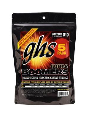 【定形外郵便発送】GHS BOOMERS エレキギター弦 ...