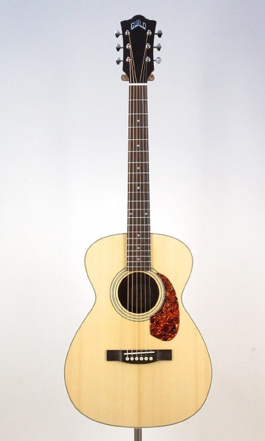GUILD Westerly Collection M-240E NAT(スペア弦...