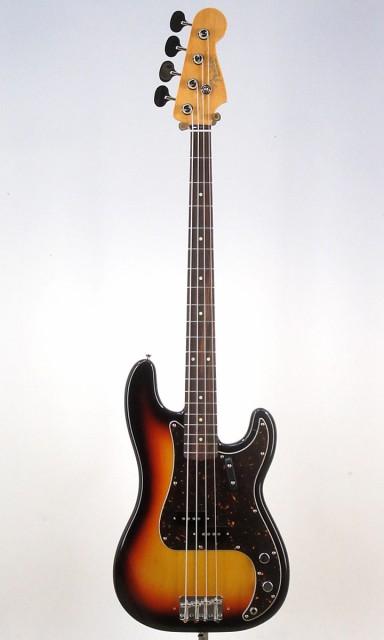 Fender Japan Exclusive HAMA OKAMOTO  Precision...