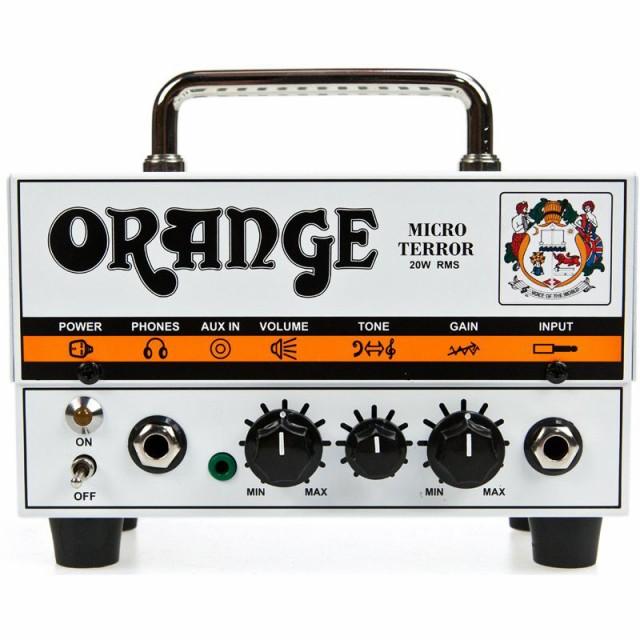 Orange MICRO TERROR 20H