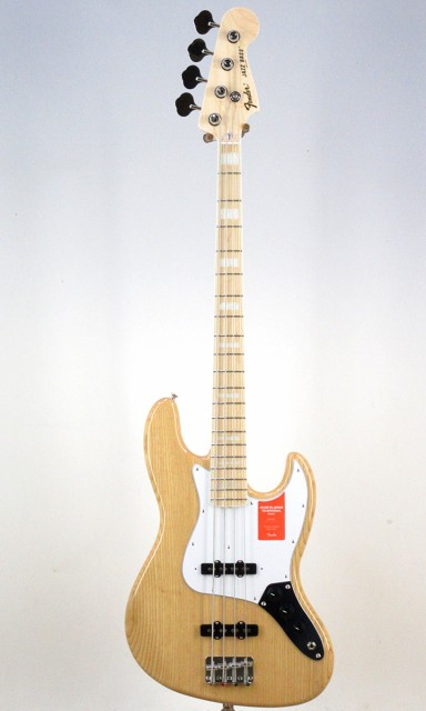 Fender Made in Japan Traditional 70s Jazz Bass...