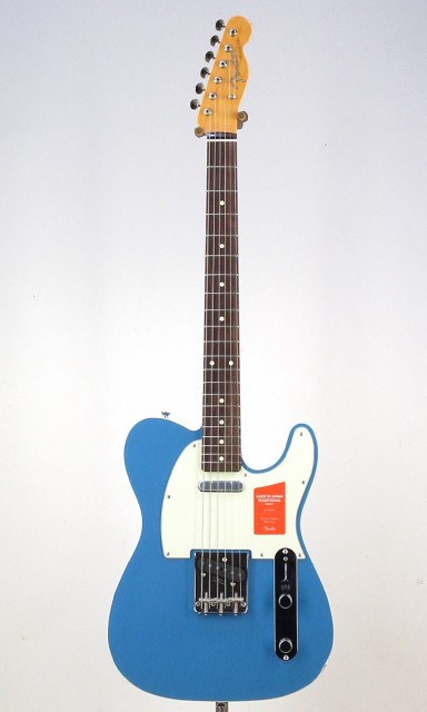 Fender Made in Japan Traditional 60s Telecaste...
