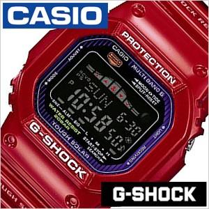 Gショック 赤 Gshock ジ−ショック g-shock G-シ...
