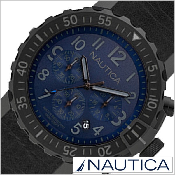 ノーティカ 腕時計 [NAUTICA時計]( NAUTICA 腕時...