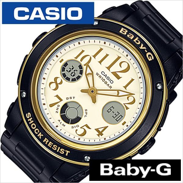 CASIO 腕時計 カシオ 時計 ベビーG Baby-G レディ...