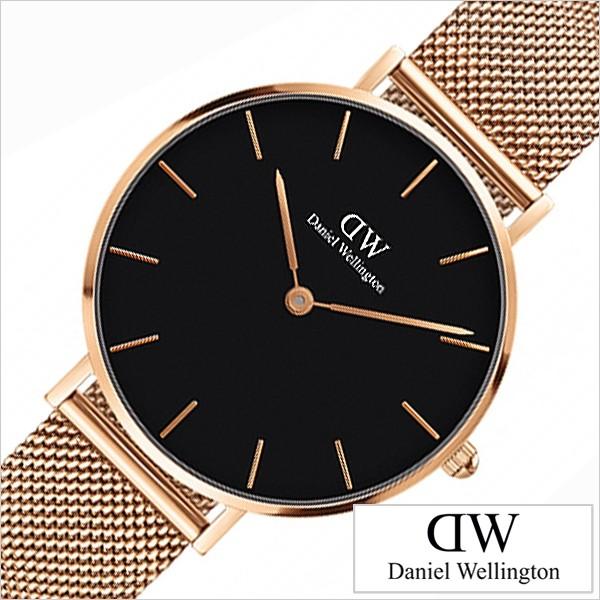 [国内正規商品]ダニエルウェリントン腕時計 Danie...