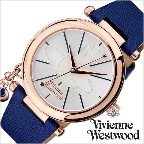 ヴィヴィアンウエストウッド腕時計 VivienneWestw...