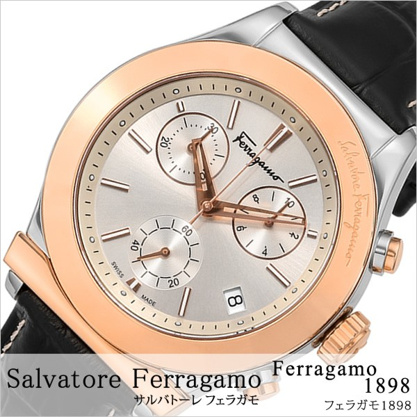Salvatore Ferragamo 腕時計 サルバトーレフェラ...