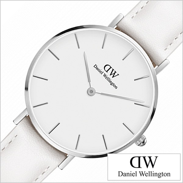 ダニエルウェリントン腕時計 DanielWellington時...