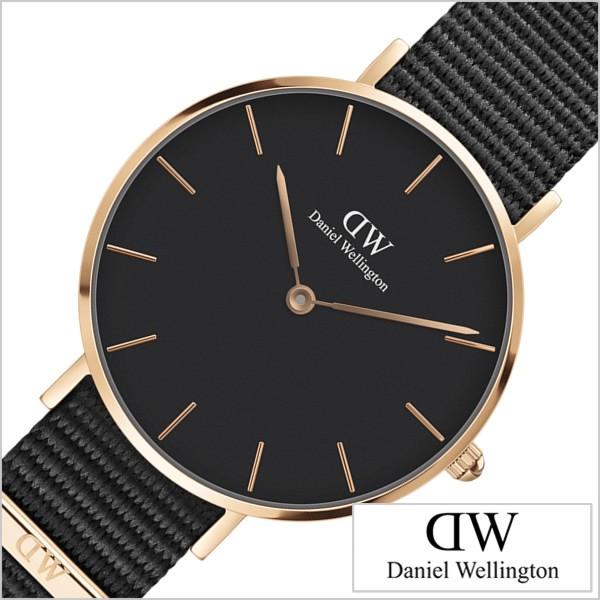 Daniel Wellington 腕時計 ダニエル ウェリントン...