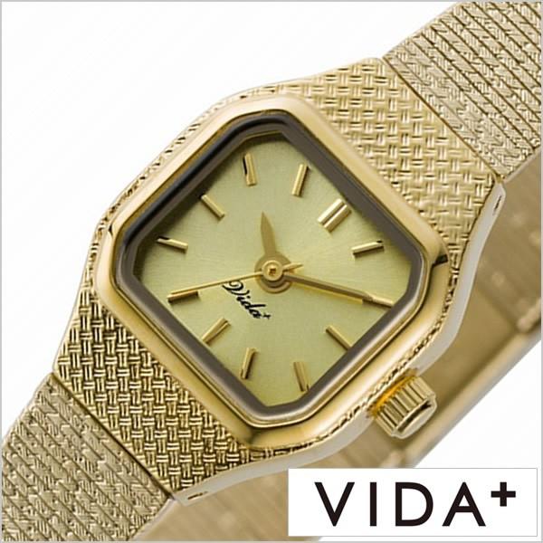 ヴィーダプラス時計 VIDA+腕時計 VIDA+ 腕時計 ヴ...