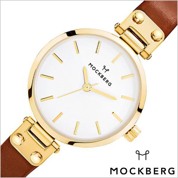 モックバーグ腕時計 MOCKBERG時計 MOCKBERG ぺテ...