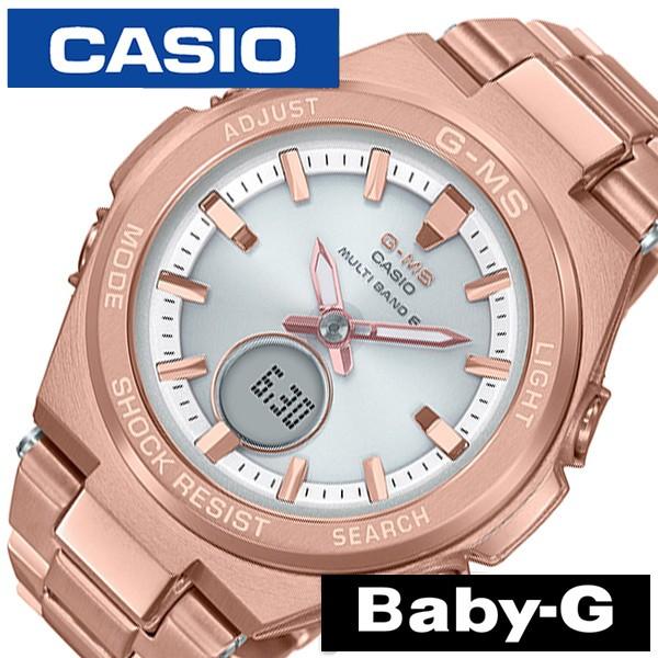 CASIO 腕時計 カシオ 時計 ベビージー ジーミズ B...
