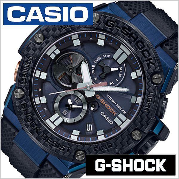 CASIO 腕時計 カシオ 時計 ジーショック ジースチ...