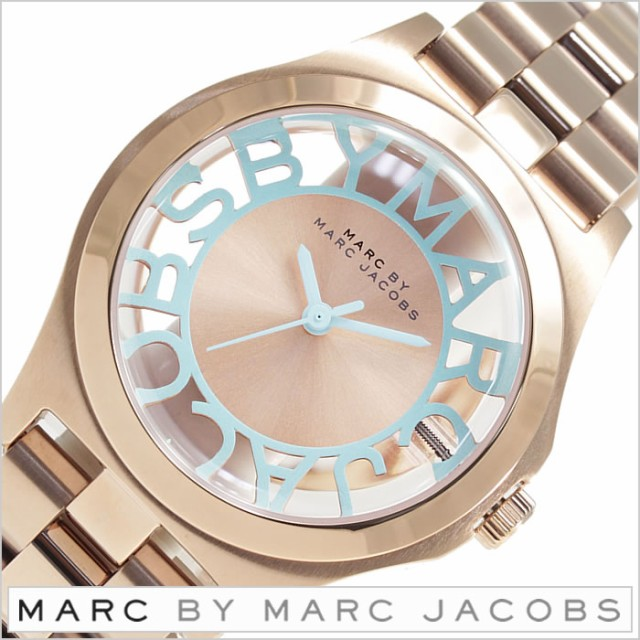 MARCJACOBS時計 マークジェイコブス腕時計 MARC B...