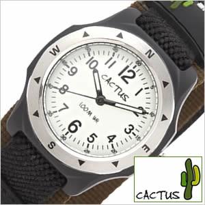 [正規品][プチプラ]CACTUS時計 カクタス腕時計 CA...