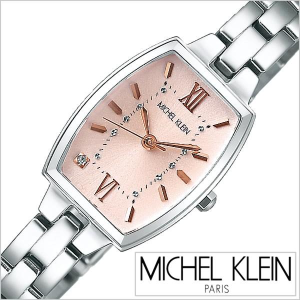 [正規品]MICHELKLEIN腕時計[ミッシェルクラン時計...