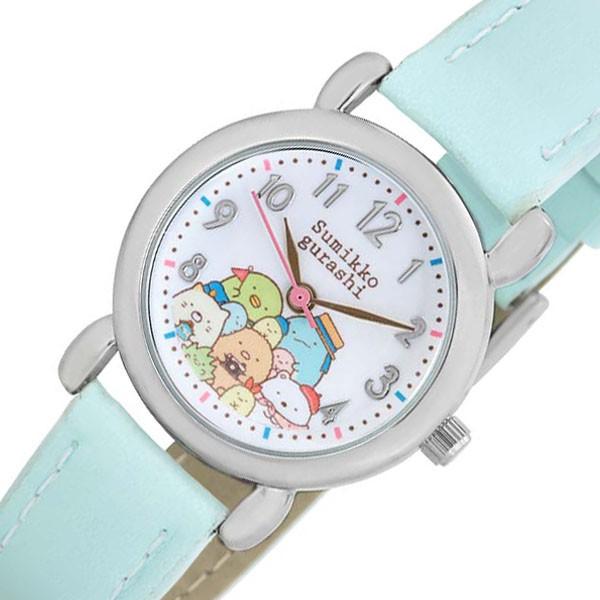 すみっコぐらし 時計 Sumikkogurashi 腕時計 サン...