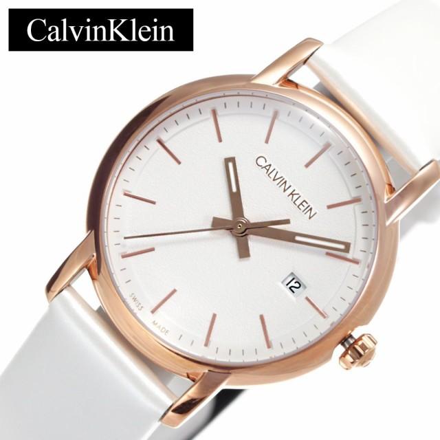 カルバンクライン 腕時計 CalvinKlein 時計 エス...