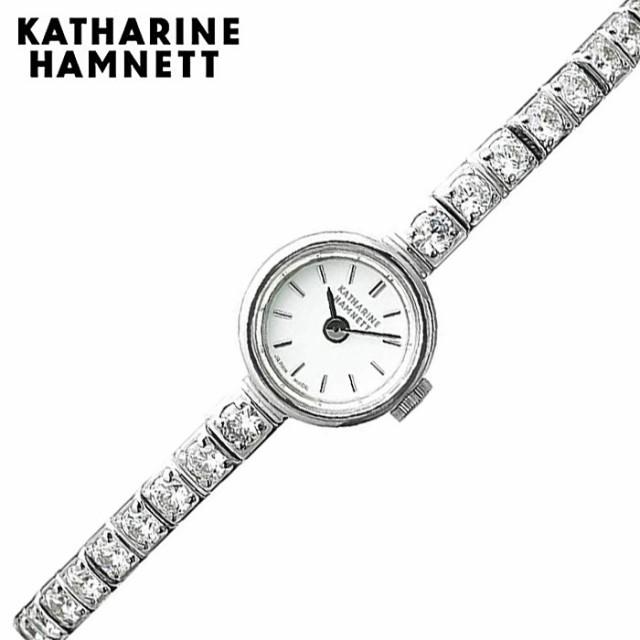 キャサリンハムネット 腕時計 KATHARINEHAMNETT ...