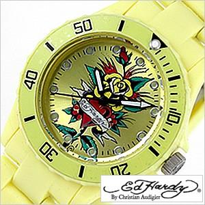 [送料無料] エドハーディー腕時計 EdHardy時計 ED...