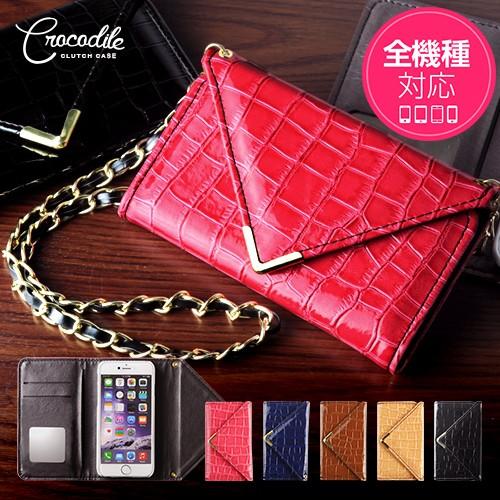 手帳型スマホケース ミラー iphone6s plus iphone...