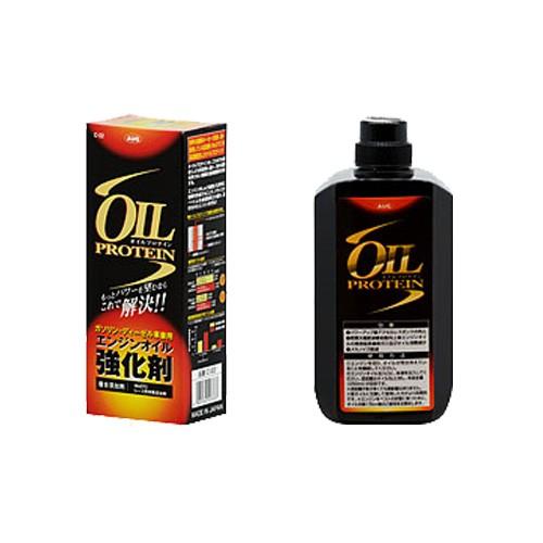 AUG オイルプロテイン エンジンオイル強化剤 複合...