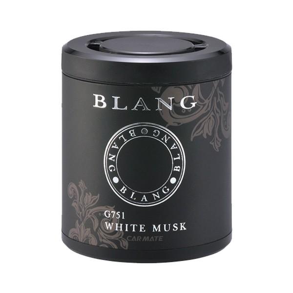カーメイト:BLANG ドリンクホルダー用 芳香剤 ホ...