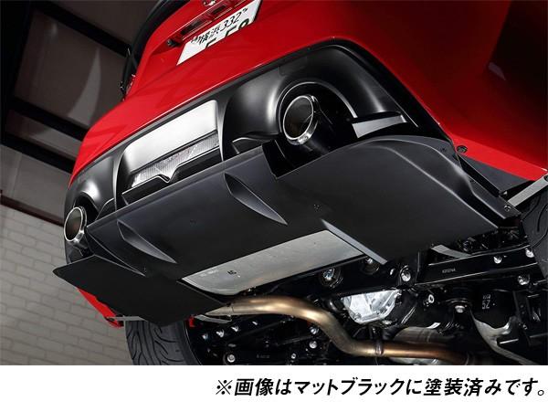 アケア MAX ORIDO YOKOHAMA 86 STYLE リアディフ...