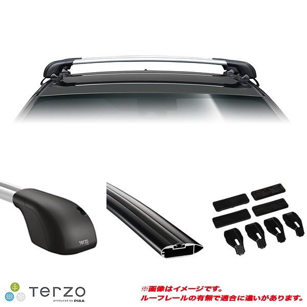 PIAA/Terzo キャリア車種別専用セット マツダ CX-...