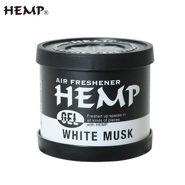 ニューアークス 芳香剤 HEMP フレグランスジェル ...