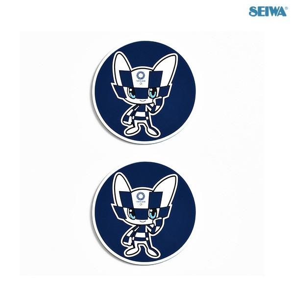 セイワ 東京2020オリンピック マスコット ドリン...